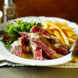 Beef Rump Steak Recipes
