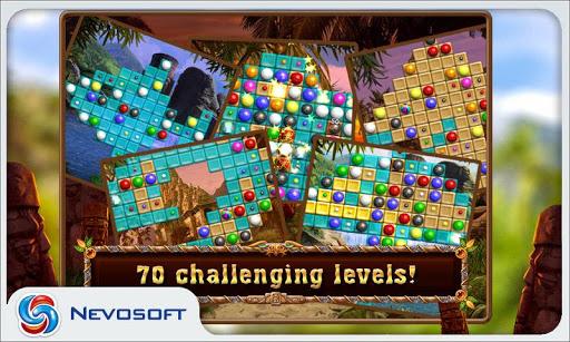 Wonderlines: match-3 puzzle. - screenshot