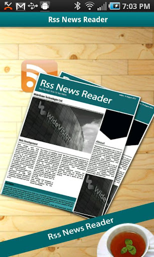 Top 5 RSS news feed readers for iPhone, iPad | iMore