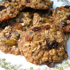 Awesome Oatmeal Cookies – High Maintenance, But Worth It!