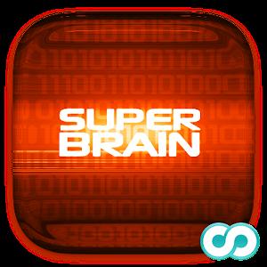 Cover art Super Brain Paid version
