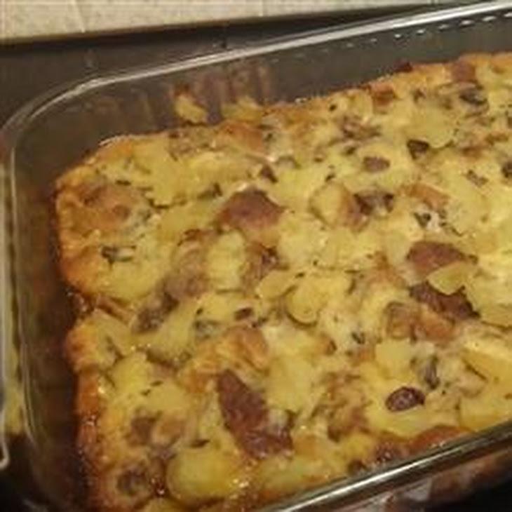 hazelnuts apple breakfast bread 21 easy make ahead breakfasts to start ...