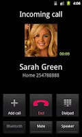 Screenshot of Mr Caller Free (Fake Call&SMS)
