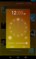Screenshot of Sleep Ambience