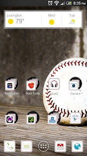 Baseball Icon Pack - screenshot