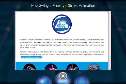 Mr Smooth Pro - screenshot