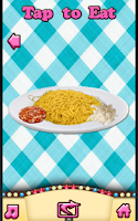 Screenshot of Maker - Pasta!