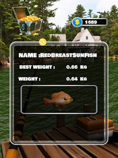 Real Fishing Ace Pro- screenshot thumbnail