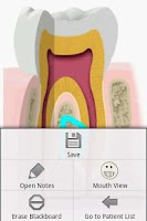 Screenshot of Dentist Pro