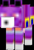 Megaman (Bass Dog)