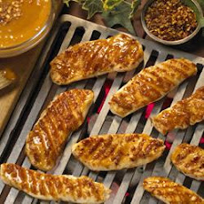 BBQ Peanut Butter Chicken