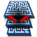 Layered Maze - Survival icon