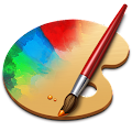 Paint Joy - Color & Draw APK for Blackberry