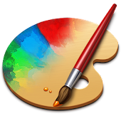 Paint Joy - Color && Draw APK for Bluestacks