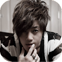 Kim HyunJoong Live Wallpaper2 icon