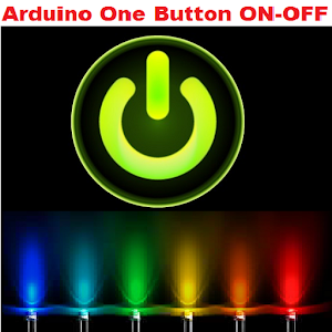 Arduino One Button ON/OFF