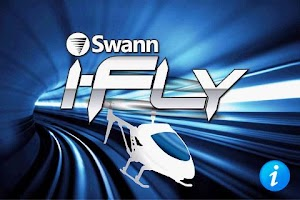 Screenshot of Swann iFly