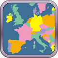 Europe Map Puzzle APK for Bluestacks