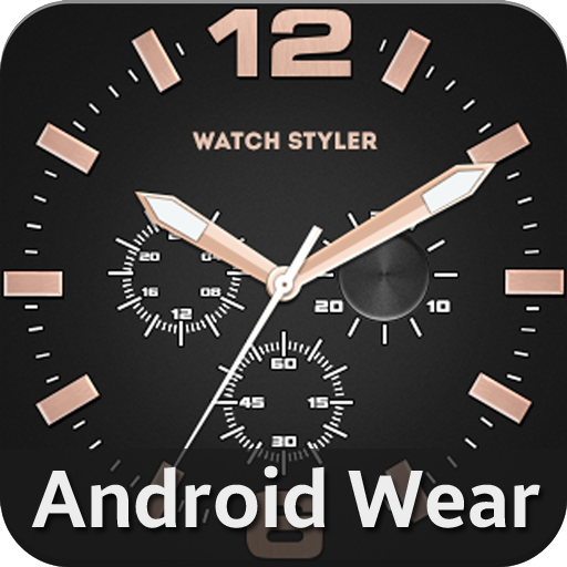 Watch Face Android - Classic2