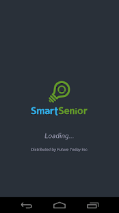 SmartSenior - screenshot