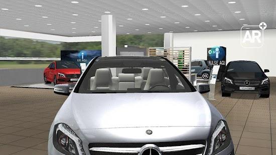 App mercedes benz valencia apk for windows phone android for Mercedes benz valencia
