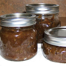 Confit D'  Oignon - French Onion Marmalade