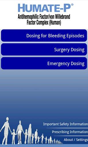【免費醫療App】Dosing Calc-APP點子