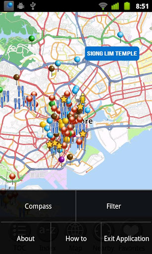 玩旅遊App|Singapore - Travel Guide免費|APP試玩