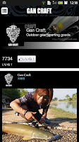 Screenshot of GAN CRAFT