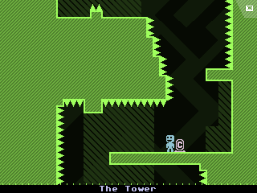VVVVVV Screenshot 9
