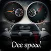 Weather Speedometer Zooper