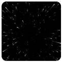 3D Starfield Live wallpaper icon