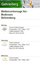 Screenshot of Gehrenberg