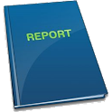 Weekly Report Spreadsheet icon