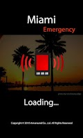 Screenshot of Miami Emergency