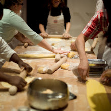 The Art of Fresh Pasta Making