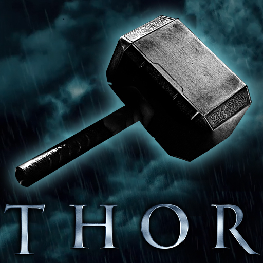 Le Pouvoir De Thor