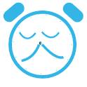 Quiet Hours icon