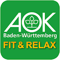 AOK BW Fit & Relax icon