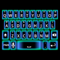 Alien Glow Keyboard Skin icon