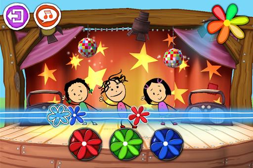 Ella Bella Bingo - screenshot