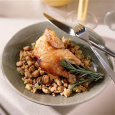 Quince-and-Hazelnut Stuffing