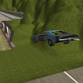 Crash race APK for Bluestacks