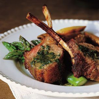 Mint Lamb Breast Recipes