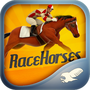 Cover art Race Horses Champions