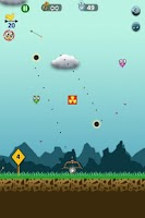 Screenshot of Balloon Shooter