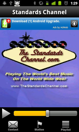 Standards Channel
