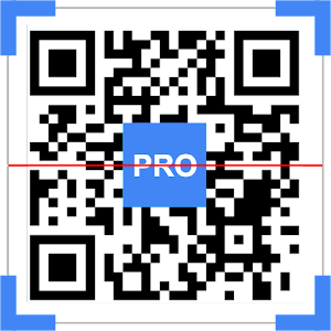 QR & Barcode Scanner PRO For PC