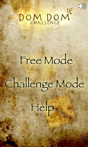 Dom Dom Challenge