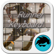 Runner Keyboard